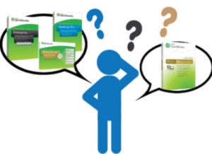 Questioning which QuickBooks version is best
